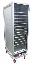 Adcraft Pw-120, Non-Insulated Heater Proofer Cabinet