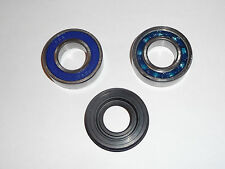 New Ski Doo Blizzard Everest TNT Free Air RV Front Axle Bearings and Seal Set