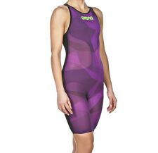 New Size 24 Arena Powerskin Carbon Air Limited Edition Open Back Kneeskin