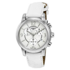 Tissot Dressport Mother Of Pearl Dial Ladies Watch T0502171711700