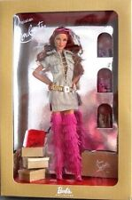 BARBIE LOUBOUTIN DOLLY FOREVER NRFB - GOLD LABEL - model doll collection Mattel