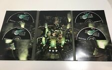 Squaresoft Eidos FINAL FANTASY VII (7) Now for the PC - PC Video Game In Sleeve