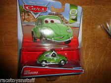 CARS WGP SERIES CRUZ BESOURO, NEVER OPENED