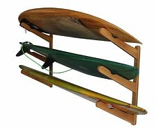 Cor Surf Triple Board Rack Holds 3 Surfboards | Display for Surfboards
