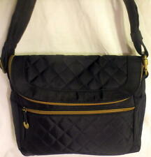 Travelon Est 1978 Anti- theft Quilted Convertible Shoulder Bag