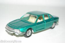 GAMA 9670 NSU RO80 METALLIC GREEN NEAR MINT CONDITION