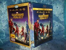 Guardians of the Galaxy (Blu-ray Disc, 2014, Includes Digital Copy; 3D) NEW