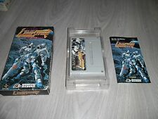 EARTH LIGHT LUNA STRIKE SUPER FAMICOM japan game