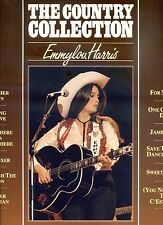 EMMYLOU HARRIS the country collection HOLLAND 1982 EX+ LP