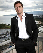 Hawai Cinco 0 Alex O'Loughlin 10x8 Foto
