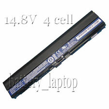 4 cell AL12B32 Battery_L Acer Aspire One 725 Series 725-0488 AO725-0802 725-0899