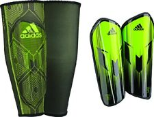 adidas MESSI 10 PRO Soccer Shin Guards, Style AP8355- Size S MSRP $40