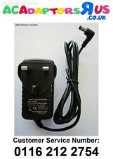 6V 450mA Mains AC Adaptor Power Supply for Carl Lewis BY20 Digital Exercise Bike