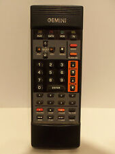 New listing 1993 Gemini Universal Remote Smart 15 is 4 Remotes In One 24-3218 Works