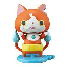 Yo-kai Watch DX Action Figure Jibanyan Gashapon Toy Bandai Japan Yokai Youkai