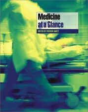 Medicine at a Glance-ExLibrary
