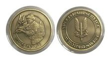 British Army Special Air Service | Kill or Capture | Military Challenge Coin