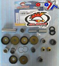 Honda XR650L 1993 - 2013 cojinete todas las bolas Swingarm Kit de Sello &