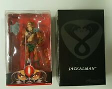 Mattel Thundercats Jackalman Club Third Earth Classics Mattycollector