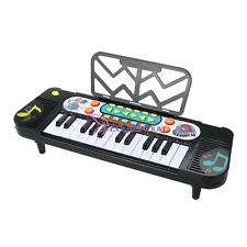 Electronic Music Keyboard Organ Piano Gift Early Educational Toy For Kids Child