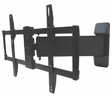 "Sandstrom SFML16 SSR Sliding Full Motion Wall Mount For 37-70"" TV VESA 600x400mm"