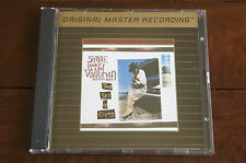 Stevie Ray Vaughan - The Sky Is Crying Mobile Fidelity/MFSL/MoFi 24K Gold CD