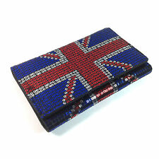IRON FIST UNION JACK WALLET