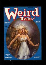 WEIRD TALES NOVEMBER 1953 HORROR PULP DIGEST FINE/VF CONDITION   COMIC KINGS