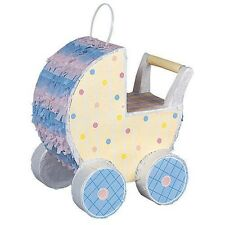 Baby Carriage Pinata for your baby shower