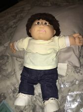 Authentic 1986 Cabbage Patch Kid