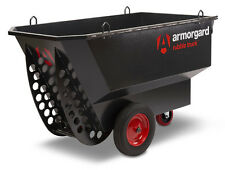 NEW ARMORGUARD RUBBLE TRUCK 400LTR 750wlc 760x1460x855 NATIONWIDE DELIVERY ESSEX