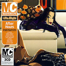 Mastercuts Lifestyle: After Hours by Various Artists 3CD NEW RARE w/Free Ship!