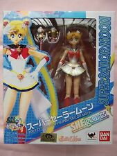 BANDAI S.H.Figuarts SHF SAILOR MOON SUPER SAILORMOON ACTION FIGURES