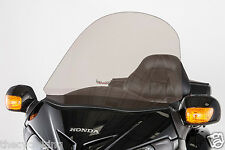 "33"" TALL Smoke Tinted Windshield/Windscreen-Honda GL1800 Gold Wing 1800 Goldwing"