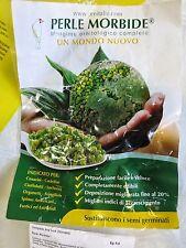 400g Perle Morbide ornitalia criar canarios sustituye las semillas germinadas