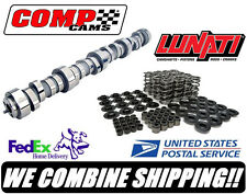 COMP Cams LSR Cathedral Port LS1 LS6 Cam Lunati Dual Spring Kit 223/231 610/617