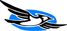 Jayco Decal Vinyl Rv  Trailer Camper Decal BIRD ONLY  Graphic Sticker Logo