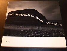"""""""SELECTED SIGNS, I"""" [ECM Anthology] CD 1997 Frisell/Towner/DeJohnette EXCELLENT"""