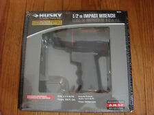 Husky Air Tool 1/2 in. Impact Wrench