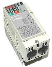 Yaskawa CIMR-VUBA0003FAA V1000 AC Inverter [PZ2]