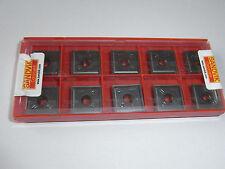 NEU 10 SANDVIK 880-0906W08H-P-GM 4344 mit Rechnung Wendeplatten