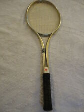 Vintage Yonex OPS Aluminum Tennis Racquet Made in Japan