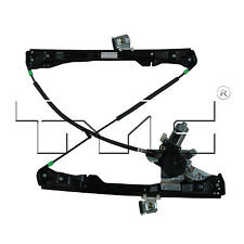 Window Motor Regulator Front Right 00-07 Ford Focus SEDAN TYC 660203 CLOSEOUT