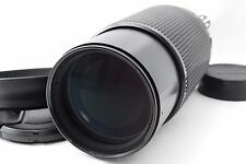 [Exc+++++] Nikon Ai-s NIKKOR 80-200mm f/4 AIS MF Lens Free Shipping From Japan