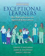 Exceptional Learners: Introduction to Special Education (Book Alone) (11th Editi