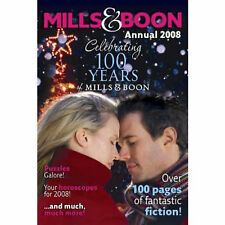Mills and Boon Annual 2008, Various