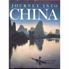 Journey into China, National Geographic Society (U. S.), 0870444379, Book, Good