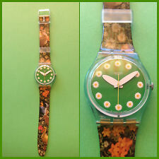 "Swatch ""Where's The egg"" collezione 2000 new bellissimo e raro"