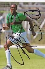 Southend: nile ranger signé d'action 6x4 photo + coa