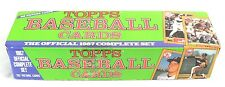 1987 Topps Baseball Cards 792 Picture Cards Set